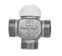Трехходовой термостатический клапан HERZ CALIS-TS