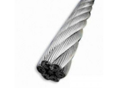 Тросс 3мм нержавейка AISI 316