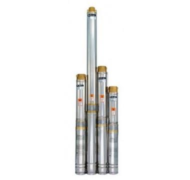 Скважинный насос SPRUT 100QJD 505-0.75 нерж. + пульт
