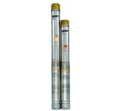 Скважинный насос SPRUT 100QJD 805-1.1 нерж. + пульт
