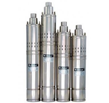 Скважинный насос SPRUT 4S QGD 1,8-50-0.5kW