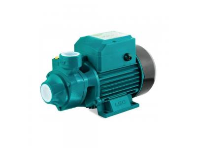 Насос вихревой Leo с обратным клапаном 0.6кВт Hmax 65м Qmax 50л/мин (775125)