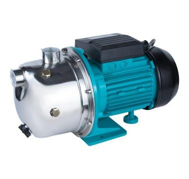 Насос центробежный самовсасывающий поверхностный Aquatica 0.75кВт Hmax 46м Qmax 50л/мин нерж (775097)