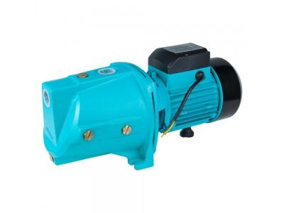 Насос центробежный самовсасывающий поверхностный Aquatica 0.75кВт Hmax 42м Qmax 80л/мин (775083)
