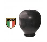Мембрана Aquatica для гидроаккумулятора Ø80 19-24л EPDM Италия 779481