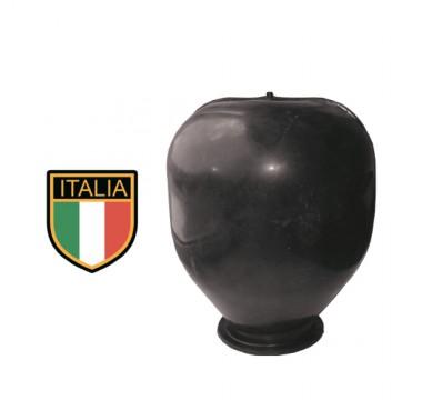 Мембрана Aquatica для гидроаккумулятора Ø90 80-100л EPDM Италия 779495