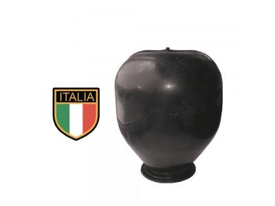 Мембрана Aquatica для гидроаккумулятора Ø90 150л EPDM Италия 779496