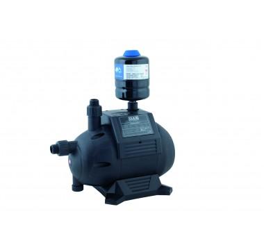 Автоматическая самовсасывающая станция повышения давления DAB Booster Silent 4 M