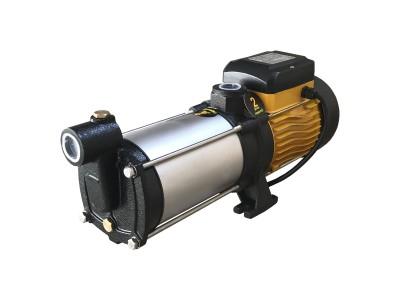 Насос центробежный многоступенчатый Optima MH-N 1500INOX 1,5кВт нерж. колеса