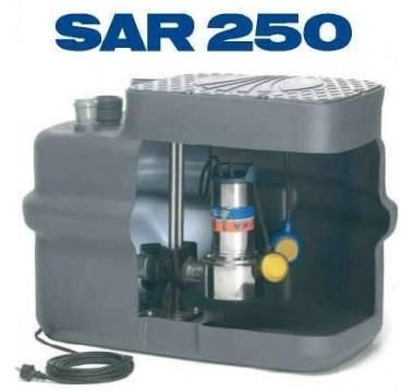 Канализационная насосная станция PEDROLLO SAR 250-MCm 15/50-N