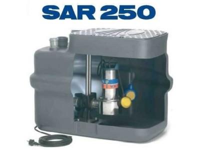 Канализационная насосная станция PEDROLLO SAR 250-MCm 10/50-N