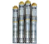 Скважинный насос SPRUT QGDа 1,8-50-0.5kW  + пульт