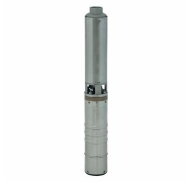 Скважинный центробежный насос Speroni SPM 100-07