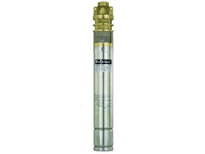Скважинный насос SPRUT 4SKm 250