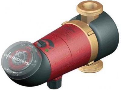 Циркуляционный насос Grundfos UP 20-14 BXT 110