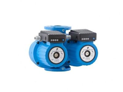 Циркуляционный насос IMP Pumps GHNDbasic 80-70 F (PN 10)