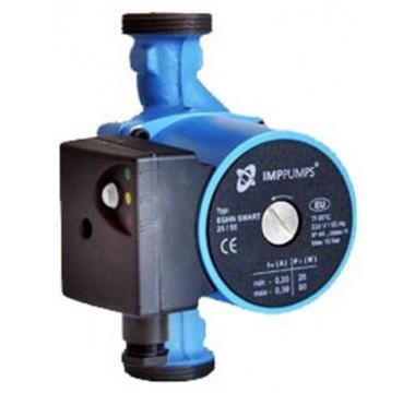 Циркуляционный насос IMP Pumps GHN 20/60-180