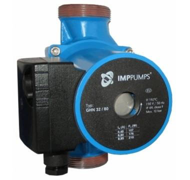 Циркуляционный насос IMP Pumps GHN 15/60-130