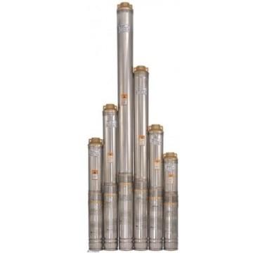 Скважинный насос SPRUT 100QJD 228-1,5kW + пульт