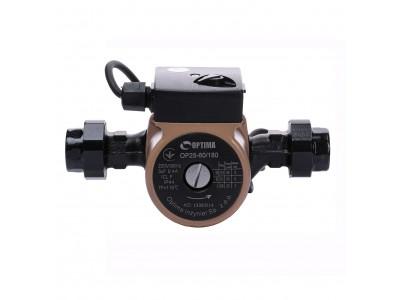 Циркуляционный насос Optima OP25-60 180мм