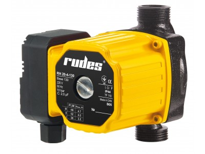 Циркуляционный насос Rudes RH 20-4 130