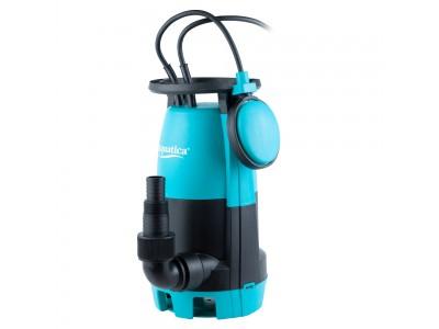 Насос дренажный Aquatica садовый 3в1 0.5кВт Hmax 6.1м Qmax 210л/мин (773133)