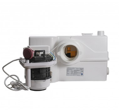 Канализационная установка VOLKS pumpe WC800