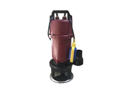 Дренажно-фекальный насос Optima WQ 15-15QG