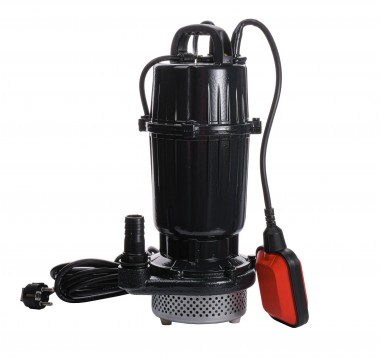 Насос дренажный VOLKS pumpe QDX7-21 1.3кВт