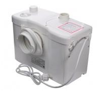 Канализационная установка VOLKS pumpe WC3 (сололифт)