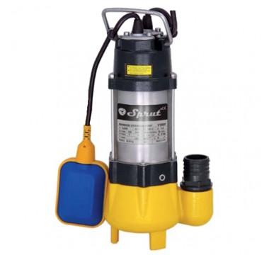 Дренажно-фекальный насос SPRUT V750F