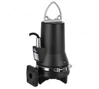 Дренажно-фекальный насос Sprut CUT 3,1-8-31 TA + блок управления