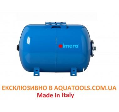 Гидроаккумулятор Imera AO80 (горизонтальный)