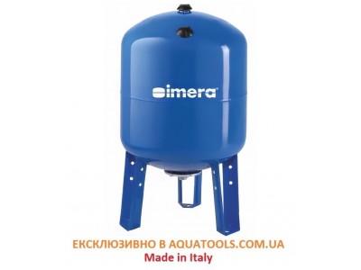 Гидроаккумулятор Imera AV100 (вертикальный)