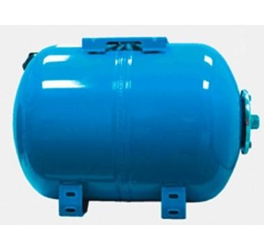 Гидроаккумулятор Euroaqua 80 литров (горизонтальный)