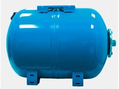 Гидроаккумулятор Euroaqua 100 литров (горизонтальный)