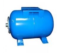 Гидроаккумулятор Cristal 100 литров (горизонтальный)
