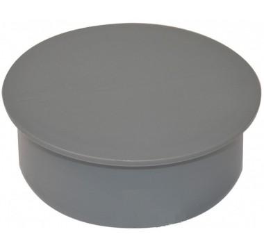 Канализационная заглушка Мпласт 50 для внутренней канализации