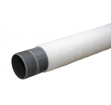 Фильтр скважинный Мпласт 125x6,0