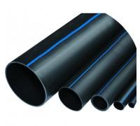 Труба полиэтиленовая Мпласт SDR 13.6 (PN10) 75x5,5