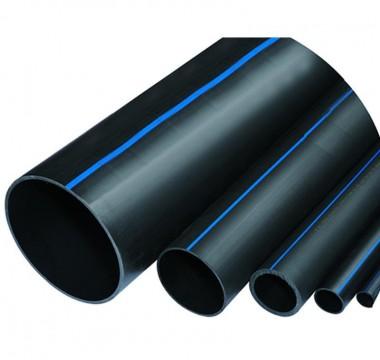 Труба полиэтиленовая Мпласт SDR 21 (PN6) 110x5,3