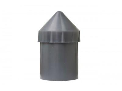 Заглушка конусного фильтра Мпласт 125