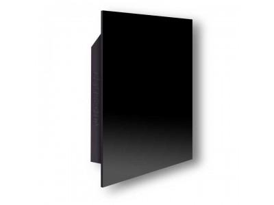 Керамическая электронагревательная панель Hybrid 375w черная