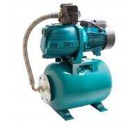 Насосная станция AquaticaLeo 0.9кВт Hmax 48м Qmax 85л/мин (самовсасывающий насос) 24л (775386/24)