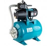Насосная станция AquaticaLeo 0.8кВт Hmax 38м Qmax 58л/мин (самовсасывающий насос) 24л (775346/24)