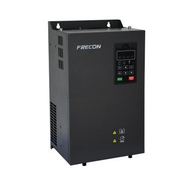 Преобразователь частоты FRECON на 55/75 кВт - FR500A-4T-055G/075P(B)-H - Входное напряжение: 3-ф 380V
