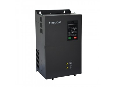 Преобразователь частоты FRECON на 45/55 кВт - FR500A-4T-045G/055P(B)-H - Входное напряжение: 3-ф 380V