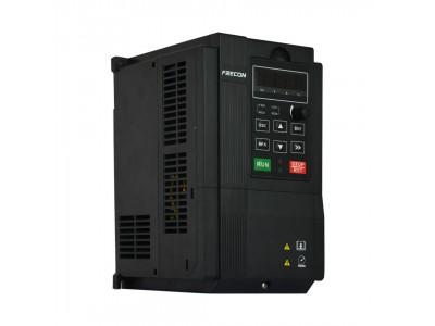 Преобразователь частоты FRECON на 5.5/7.5 кВт - FR500A-4T-5.5G/7.5PB - Входное напряжение: 3-ф 380V