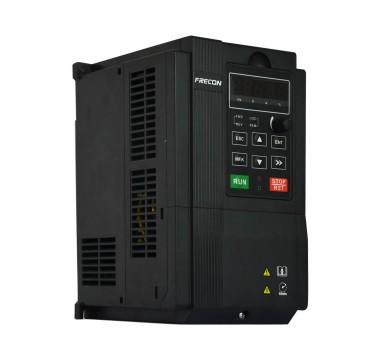 Преобразователь частоты FRECON на 4.0/5.5 кВт - FR500A-4T-4.0G/5.5PB - Входное напряжение: 3-ф 380V