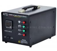 Блок автоматики Hyundai ATS 6-380